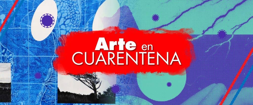 Arte en cuarentena